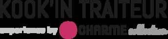 Logo kook'in